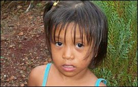 Sponsor a Child's Eduction in Palawan, Philippines